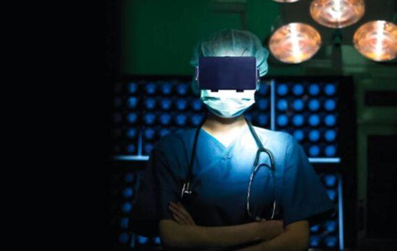 VR in zorgsector ingezet voor opleiding, revalidatie – VR days