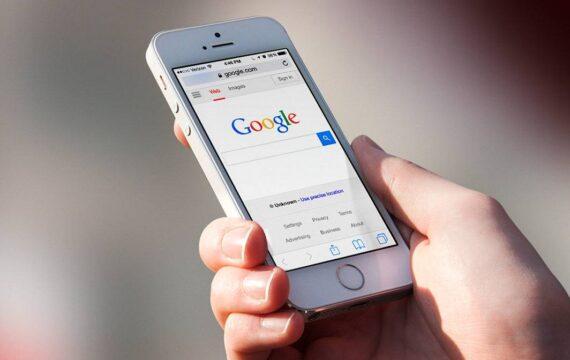 Google sluit samenwerking voor informatievoorziening PTSS