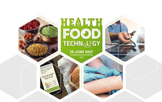 Voeding, gezondheid en technologie