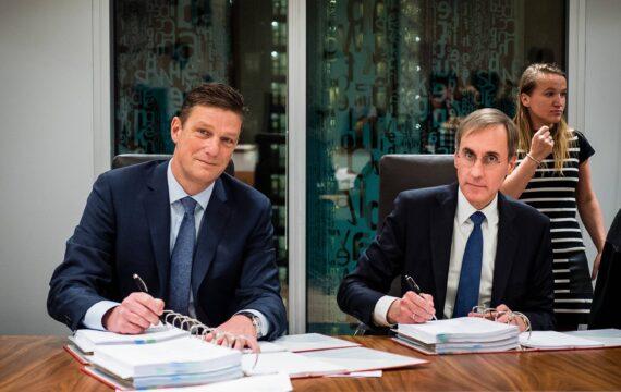 Philips koopt Nederlandse platformaanbieder VitalHealth