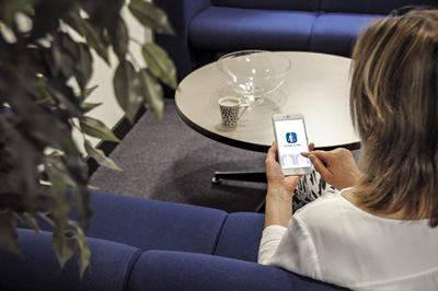 UMC Utrecht biedt patiënten app voor bekijken en delen beelddata