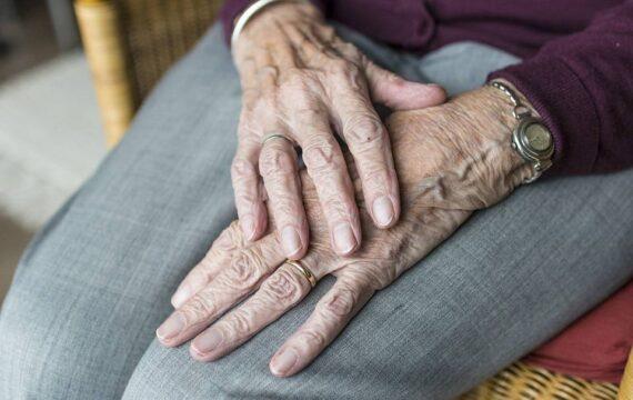 Virtuele coaches moeten ouderen tot betere gezondheid stimuleren
