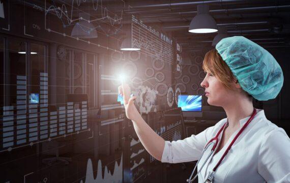 Patiëntgegevens: hoe om te gaan met complexe regelgeving en cyberincidenten?