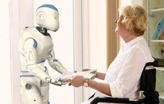 Zorgrobotica biedt nog geen oplossing voor personeelstekorten