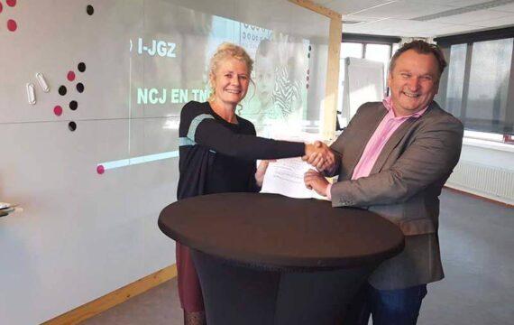 NCJ en TNO ontwikkelen e-healthplatform voor betere jeugdgezondheidszorg
