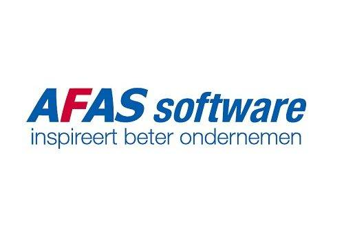 AFAS Zorg Software