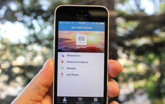 Apple biedt mensen vanaf dit voorjaar via iOS 11.3 eenvoudig toegang tot informatie in medische dossiers