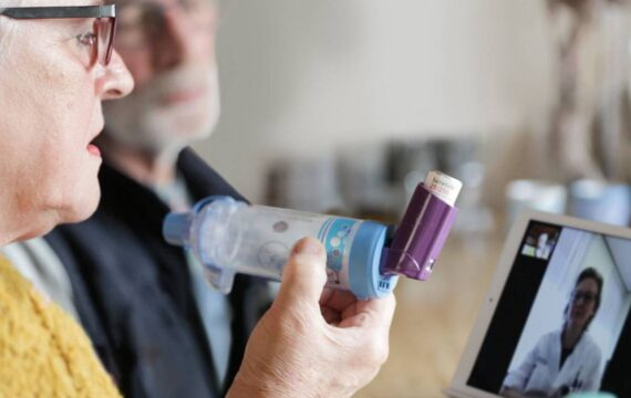 Meer ziekenhuizen kiezen voor COPD-monitoring op afstand