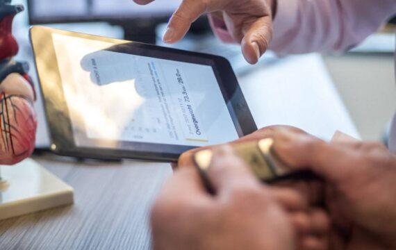 Customer experience zeer belangrijk bij adoptie e-health