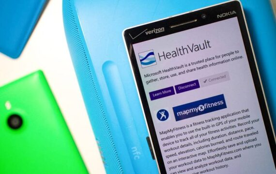 Microsoft kondigt beëindiging HealthVault Insights aan