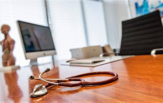 LHV tevreden over begroting VWS, e-health belangrijk thema
