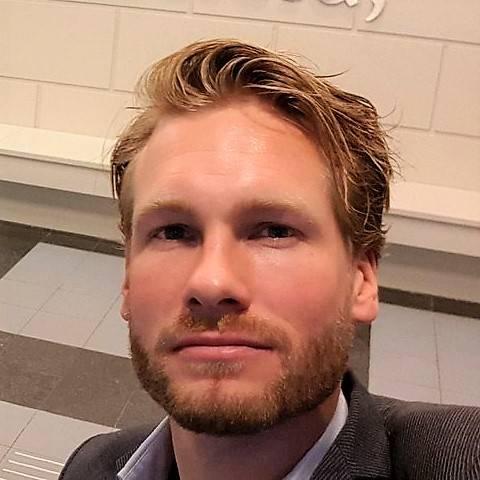 Isar Wulffaert is lid van de ICT&health Redactieraad