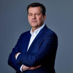 Maarten van Rixtel, ICT&health, Zorg, Sensire