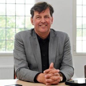 Maarten van Rixtel, Raad van Bestuur Sensire. Lid redactieraad ICT&health.