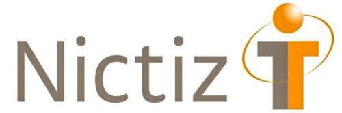 NICTIZ ICT&health