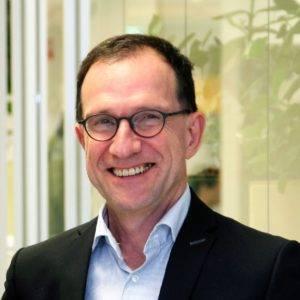 Robbert van Bokhoven Pharos ICT&health