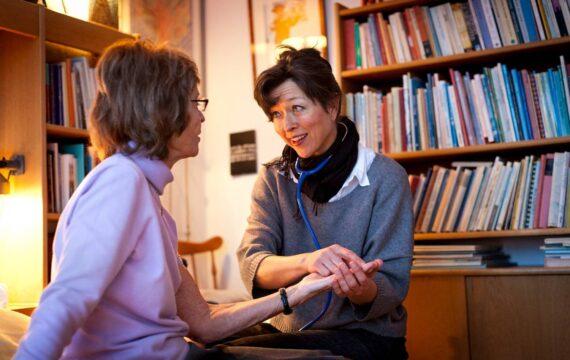 Zweden gaat basisgezondheidszorg gratis online aanbieden