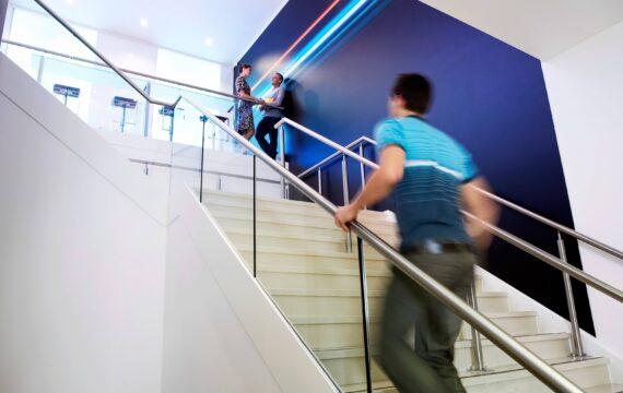 Fitcoins-collectief wil werknemers stimuleren tot gezonder gedrag op kantoor