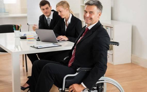 Online zelfhulpprogramma's voor werk met een beperking lastig vindbaar