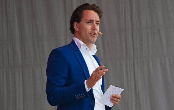Daan Dohmen: Zorgplatform is een koppelvlak voor bestaande systemen