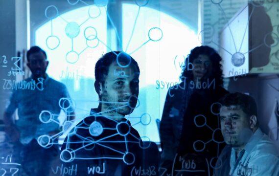 De data-analist als nieuwe collega van de dokter