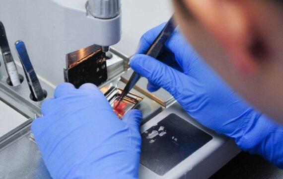 Digitale Technologie stuwt oncologie vooruit