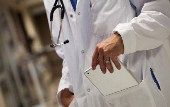 Technologiebedrijven vergroten hun grip op zorgmarkt