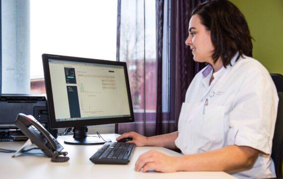 Urologieonderzoek MMC kan voortaan thuis gedaan worden