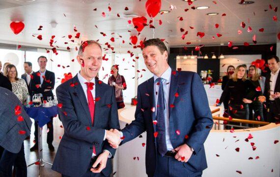 Philips en Hartstichting willen samen innoveren om levens te redden