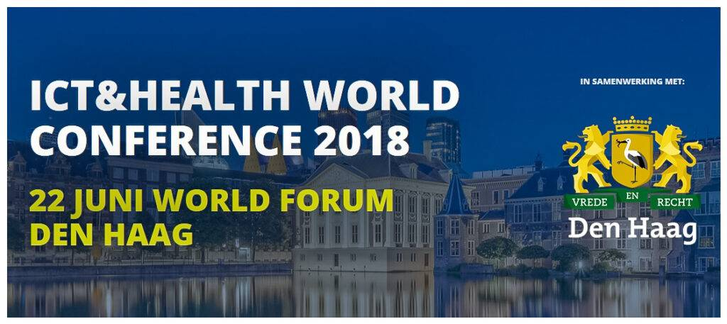 ICT&health Conference 2018