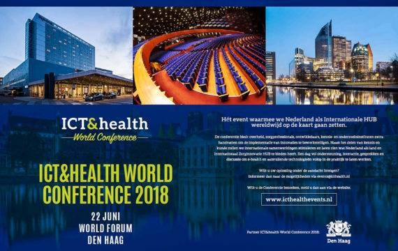 ICT&health World Conference