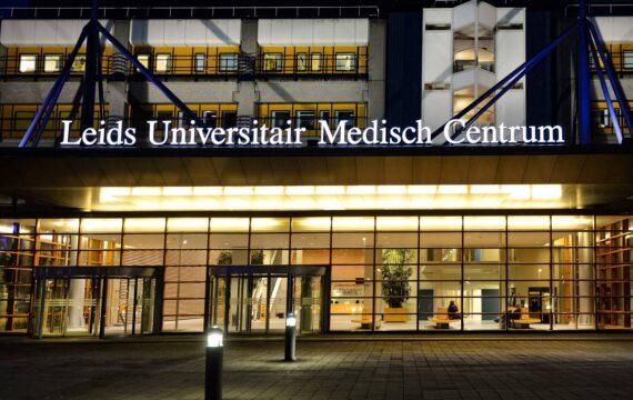 LUMC Hartpatienten postoperatief zorgprogramma