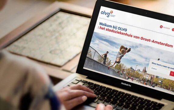 OLVG voert MDO video-overleg voor betere aanpak alvleesklierkanker