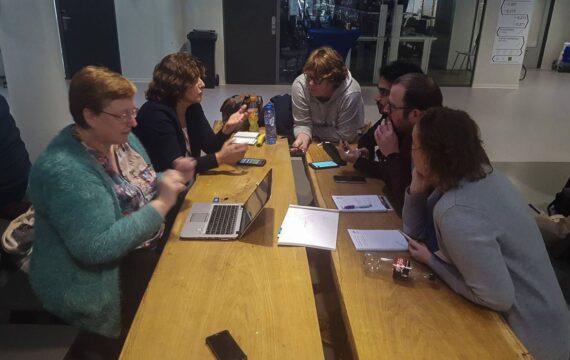 Avicenna Hackathon, samenwerken aan zorguitdagingen