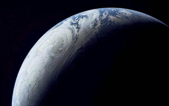 Medische autonomie – een voorwaarde voor 'deep space' reizen