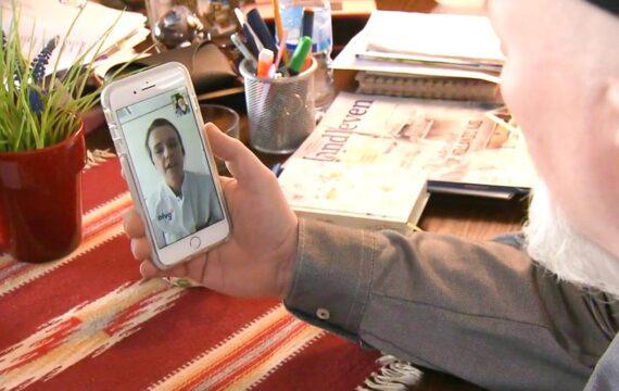 OLVG wil patiënten na operatie thuis beter monitoren