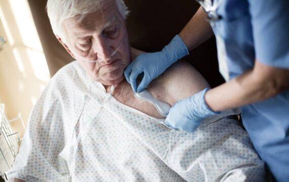 Gents ziekenhuis gaat vitale functies patiënt realtime draadloos monitoren