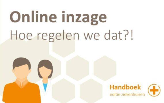 Nictiz biedt handboek voor digitale inzage via patiëntenportaal