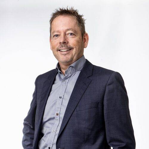 Henk van der Stelt, ICT&health, Zorg