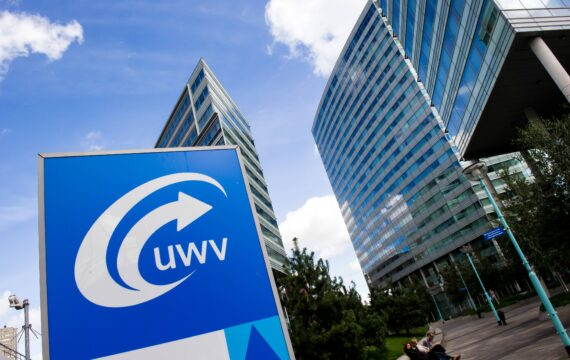 UWV zorgtechnologie