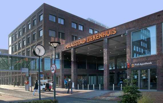 Fysieke en digitale beveiliging ziekenhuis naar bewust en bekwaam