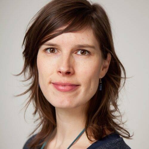 Britt van Lettow Nictiz ICT&health