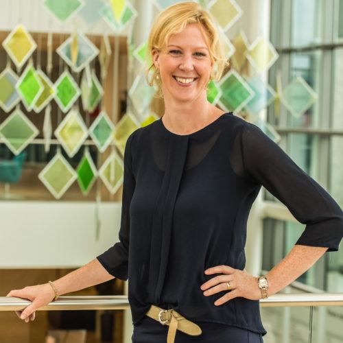 Claire Bommeljé ICT&health
