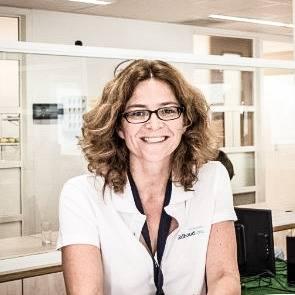 Concha van Rijssel Radboudumc REshape ICT&health