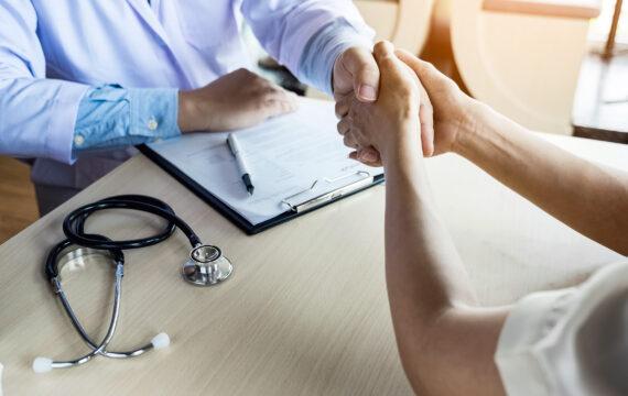e-health medisch-specialistische zorg