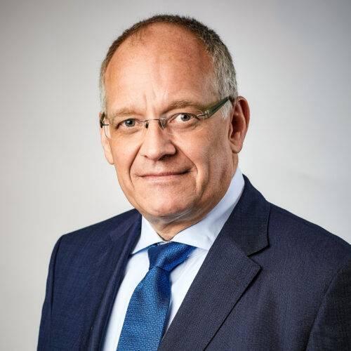 Erik Gerritsen VWS ICT&health