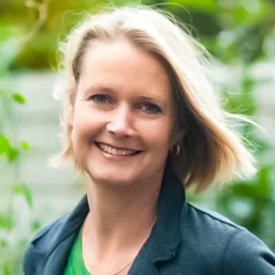 Erna Vreeke V&VN ICT&health