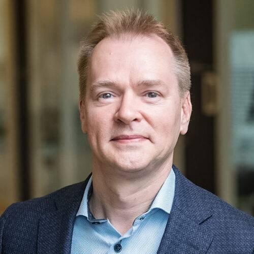 Johan Krijgsman IGJ ICT&health
