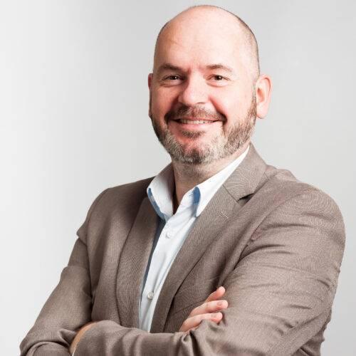 Johan Vesseur ICT&health