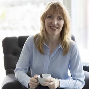 Martina Bartelink Ministerie VWS ICT&health